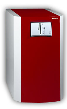 BAXI-ROCA LIDIA 20 GTF CONFORT de pie de 20 Kw de baja temperatura solo calefacción