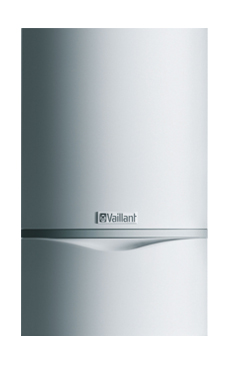 VAILLANT ECOTEC EXCLUSIVE 146 de 14 KW (VC BE 146/4-7) con plantilla y kit evac.PP