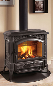 NORDICA-EXTRAFLAME TERMOLSOTTA D.S.A. 15 Kw