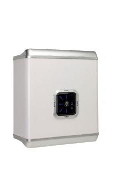 FLECK DUO 30 de 30 litros de capacidad, recubrimiento vitifricado al titanio, garantía total de 2 años, 3 años en recambios y 5 años en el calderin.